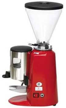 4. FEAMA Professional Commercial Coffee Grinder Coffee Maker Grinding Machine