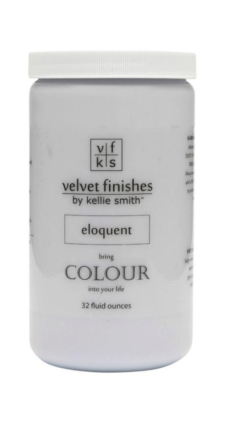 colour | Shop - Velvet Finishes
