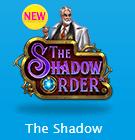 ベラジョンカジノ The Shadow Order