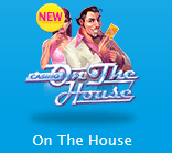 On The Houseロゴ