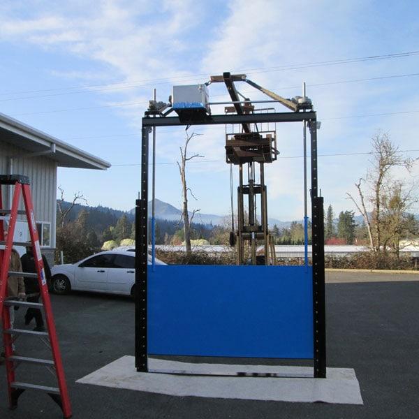 WT Smart Slide Gates Grant Pass OR