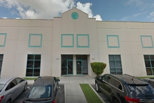 AT&I Cooper City Office