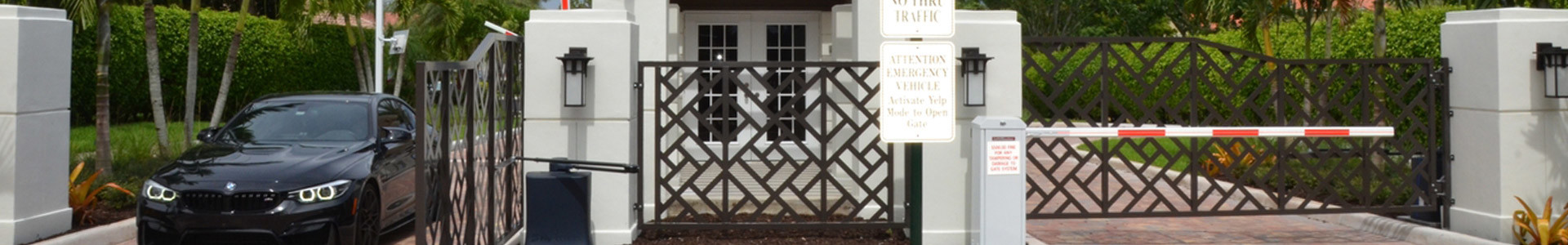 security-gate-access