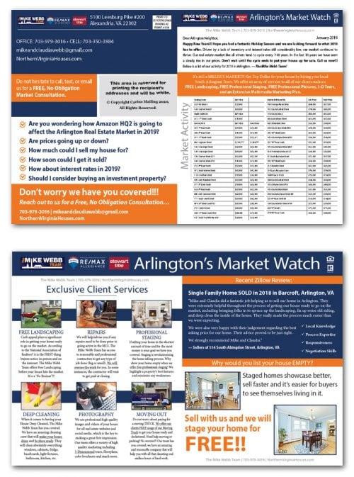 Real Estate Brochure Marketing