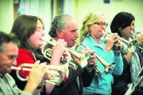 Concert will mark 125 years