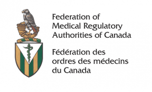 Federation of Medical Authorities of Canada logo