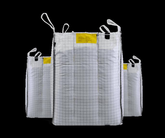 Type-B-bag bulk bag manufacturers