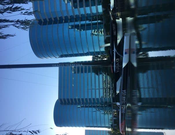 Oracle Head Quarter