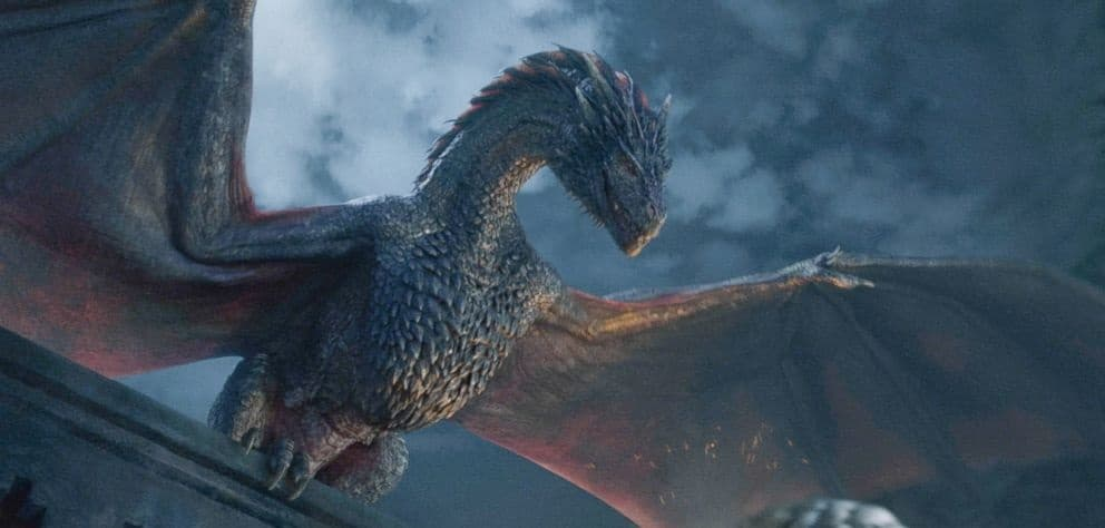 Is the Dragon dead? Game of Thrones Season 7 Episode 6