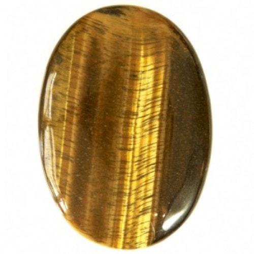 Tiger eye stone