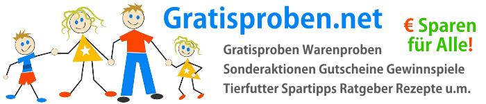 Gratisproben.net – Sparportal