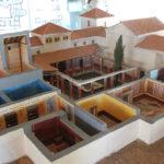 Le ville rustiche romane