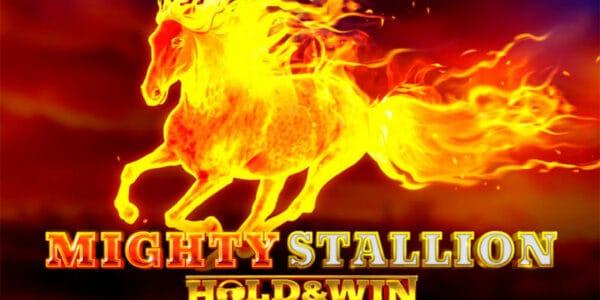 Mighty Stallion Hold&Win
