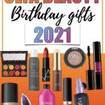 Ulta Beauty Birthday Gift