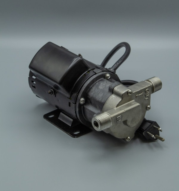 815-SS Magnetic Drive Beer Pump.