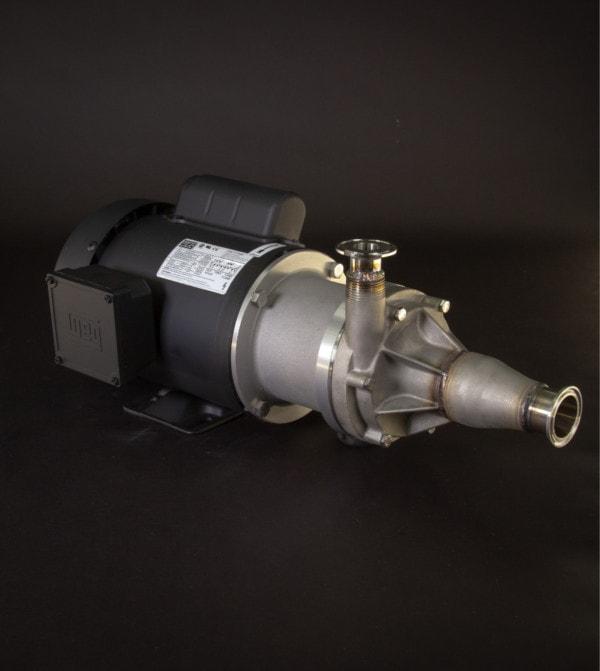 March TE-7SSB-MD Beer Pump