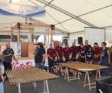 Presentation Des Equipes 24Heures De La Tonte. Crédit Photo Phoebus Communication (5)_Preview