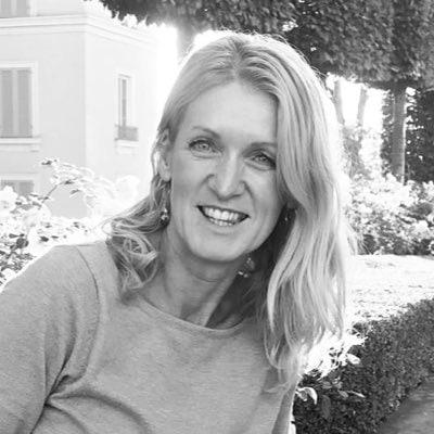 Kirsten Kamphuis