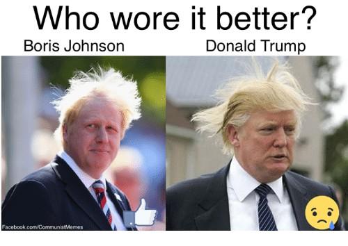 Top 20 boris johnson memes