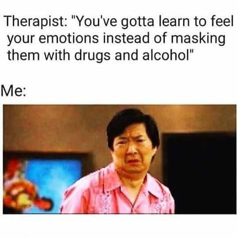 25 Best Therapist Memes