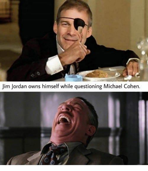 20 Best Jim Jordan Memes