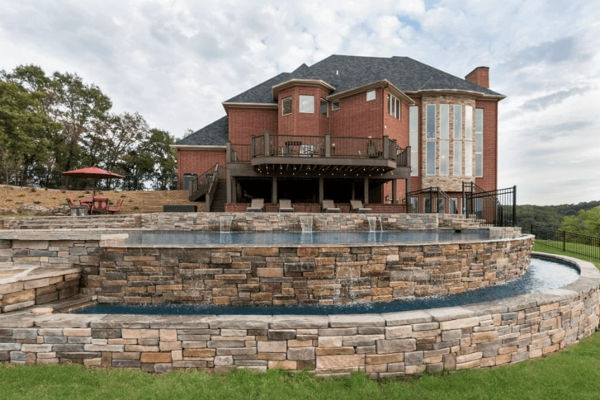 Why Midwest Outdoor Concepts for Your Landscape or Outdoor Living Projects?