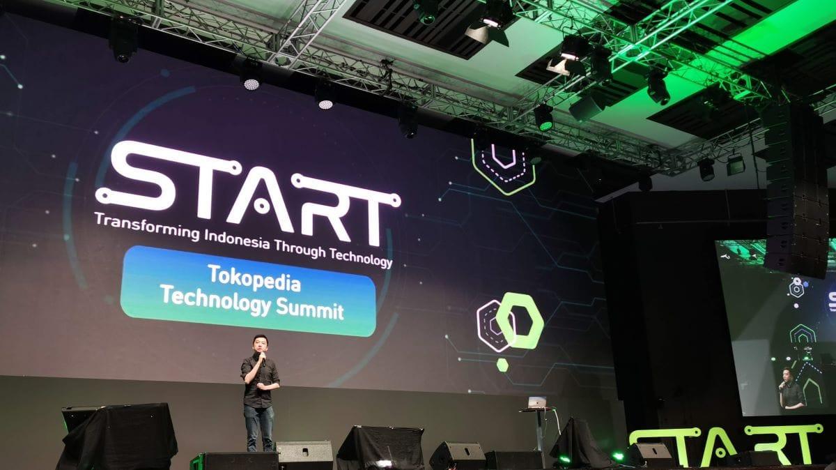 Tokopedia START Summit 2020 to Support Indonesia's Digital Talents