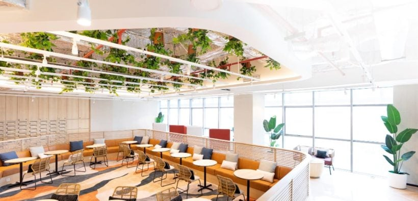 5 Crucial Concepts a Coworking Space Tangerang Must Have