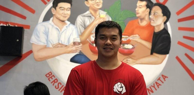 Mangkokku Culinary Startup Receives Investment of IDR 28.3 Billion