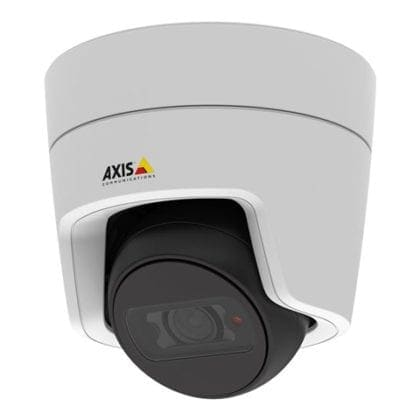 AXIS M3105-L – Cámara de vigilancia de red – a prueba de polvo / impermeable