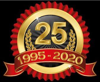 Nybrons Trafikskola 25år