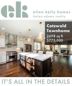 Ellen Kelly Homes Summer 2021 ad