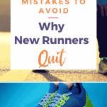 running shoes new runners quit running
