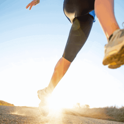 How to Crush Low Running Motivation – Five Tips