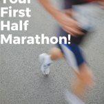 blurry image man running
