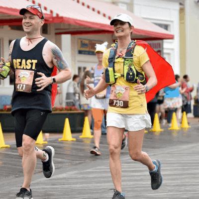 10 Worst runDisney Race Mistakes to Avoid