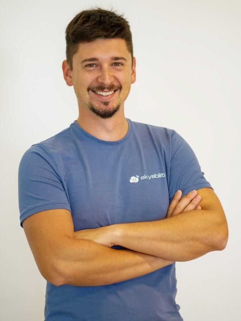 Skyability_Team_Michael-Markovits-Drohnenpilot-Berechnung