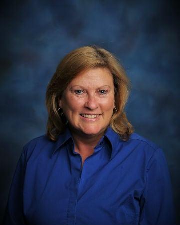Carol Johnson, CMCA