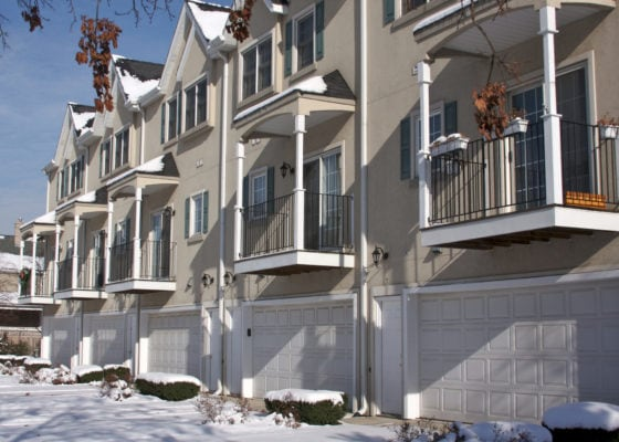 What Is your HOA Snow Removal Policy?