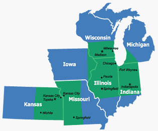 pest control services by state