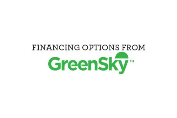 Green Sky pest control financing
