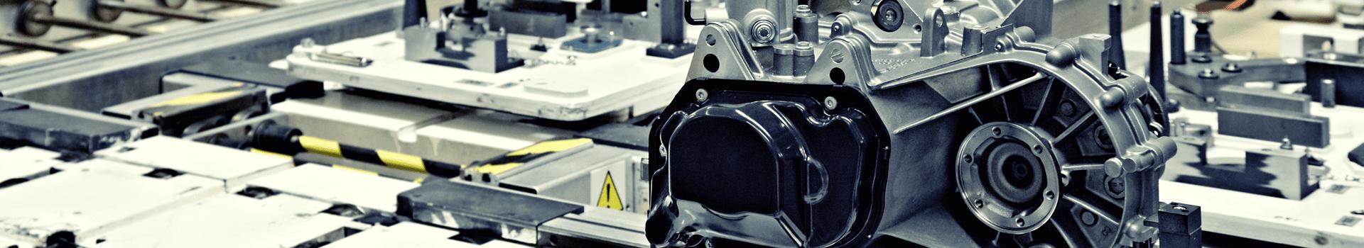 Manufacturing facility pest control