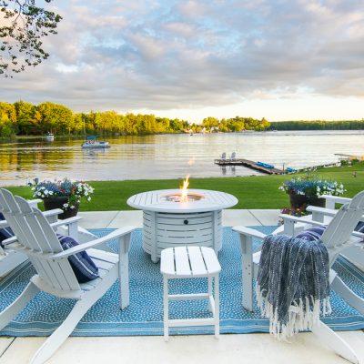 Outdoor Furniture Splurge vs Save