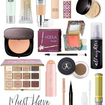 Must Have Makeup – My Daily Makeup Routine