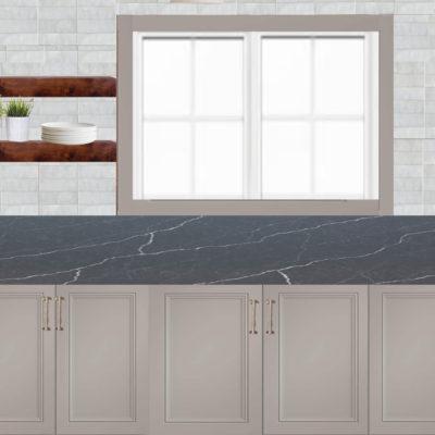 Guest Cottage Design Boards