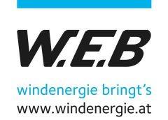 WEB | Umweltjournal | Anbieterindex | WINDENERGIE (c) W.E.B