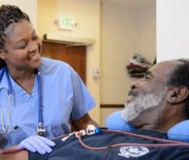 Fresenius Kidney Care – Dialysis Center