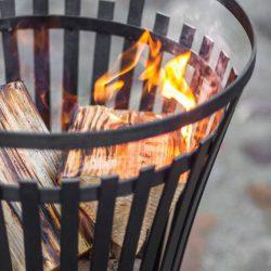 Cookking vuurkorf Flame