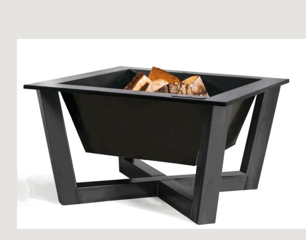 CookKing Vuurschaal Brasil – Vuurschaal Brasil 70×70 cm