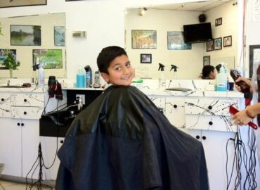 Sean's Barber Shop